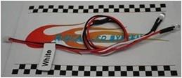 RC car LED system (v2)