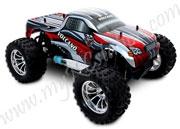 HSP 1/10 Nitro Monster Truck 18cxp(2.4G) #94188.24