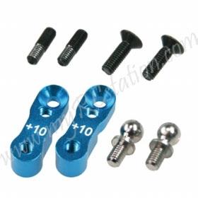 Extended Arm set(+10.1)[Light Blue]:#3860 #ER.3860P15-10-LBL