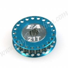 Strong Center Pulley 21T:#3860 #ER.3860P18-21T