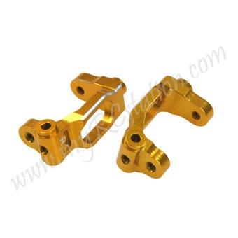 SP F C-Hub (,Caster 13) For R31 -Gold#ER.R31-03_13-GO