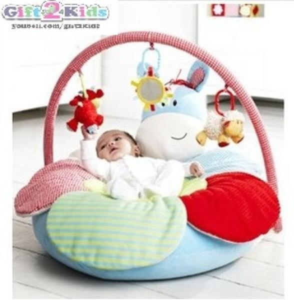 ELC Blossom Farm 3 in 1 Sit Me Up Cosy