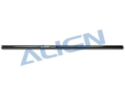 HN7032 700 Carbon Fiber Tail Boom #HN7032