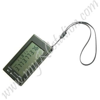 SP Battery Voltage Checker (Fit for 4~27V Battery) #ER.3899