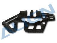 H45028A  Carbon Fiber Main Frame/1.2mm