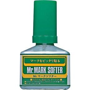 Mr Hobby Mr. Mark Softer