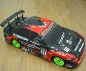 HSP 94102 1:10 Nitro 18 eng. 2 Speed Car#94102A