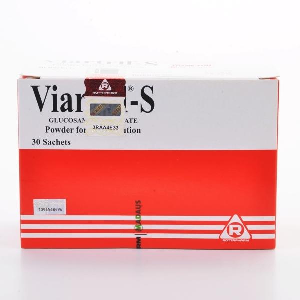Viartril-s (30 Sachets)