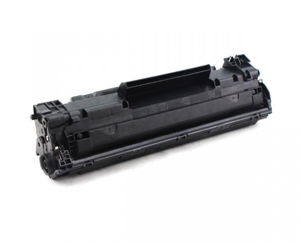 TonerGreen CF283A 83A Black Compatible Printer Toner Cartridge