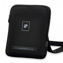 Brinch Ultra Thin New Ipad 1 2 3 4 5 mini 2 Bag Tablet Bag Case Pouch