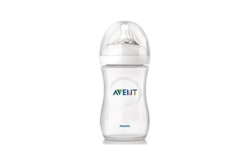Avent Natural Bottle 11oz / 330ml