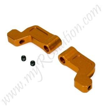 ALUM. FRONT UPPER ARM FOR R31-RWD#ER.R31-RWDP4-GO #ER.R31-RWDP4-GO