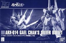 P-BANDAI HGUC Gael Chan\'s Silver Bullet