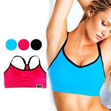 Victoria Secret Racerback Sports Bra -3 Colors (FREE SHIPPING)
