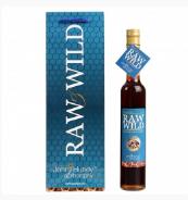 John Huney Raw Wild Golden Black Honey 530gm