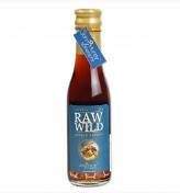 John Huney Raw Wild Golden Black Honey 200gm
