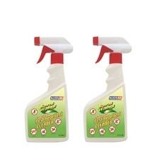 KLEENSO Pest Repellent 500ml 2 Bottles