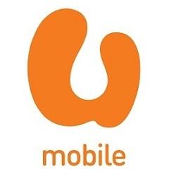 UMobile RM10 Share Credit