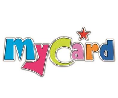 MyCard 1150 Points