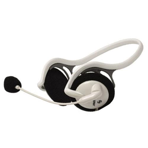 STEREN AUD-510 Multimedia Headset With Microphone PC Computer Laptop Tablet Headphones Earphone