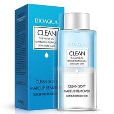 Bioaqua Clear Soft Makeup Remover