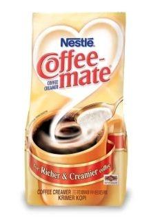 NESTLE COFFEE-MATE POUCH COFFEE CREAMER 200g