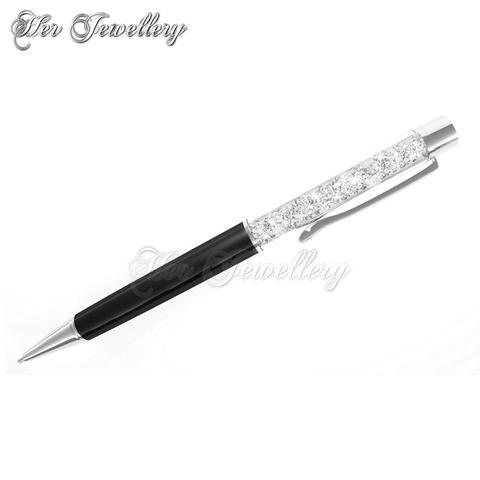 Crystal Pen (Black)