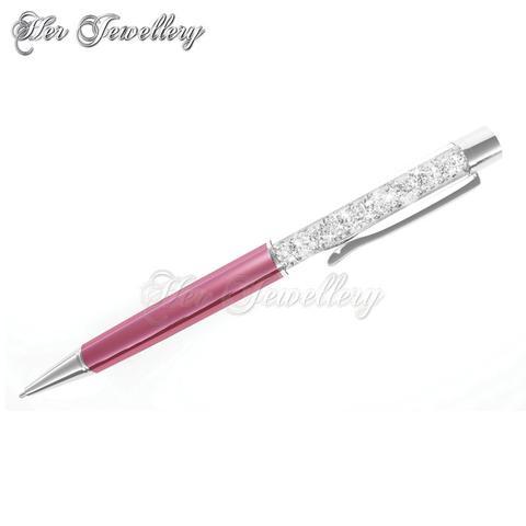 Crystal Pen (Pink)