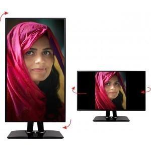 ViewSonic VP2468 24'' (23.8 viewable) Full HD IPS Monitor