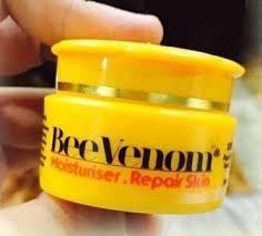 BEE VENOM MOISTURISER AND REPAIR SKIN 7gm