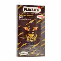 PLAYSAFE TIGER TYPE - 12's