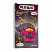 PLAYSAFE WILDCAT - 12's