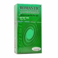Romantic Love Rubber Quick & Easy Fit Tex 002 - 10's