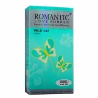 Romantic Love Rubber Wild Cat - 12's