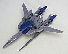 [115] HGUC 1/144 Delta Plus Gundam