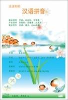 说说唱唱《汉语拼音》 (DVD)