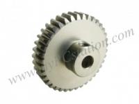 48 Pitch Pinion Gear 38T (7075 w/ Hard Coating) #3RAC-PG4838