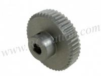 64 Pitch Pinion Gear 45T (7075 w/ Hard Coating) #3RAC-PG6445
