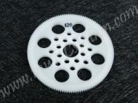 64 Pitch Spur Gear 128T #3RAC-SG64128