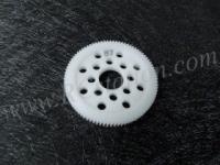 64 Pitch Spur Gear 87T #3RAC-SG6487