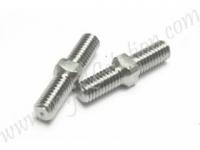64 Titanium 4mm Turnbuckle - 70mm (2 Pcs) #3RAC-TR470