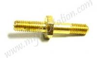 9268 5.5x19.5mm Shock Mounting Post,2pcs #9268-080