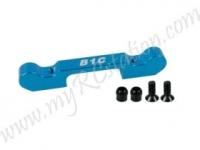 Aluminium Suspension Mount (B1C) - Ver. 2 For TRF415 #415-01/B1C/V2