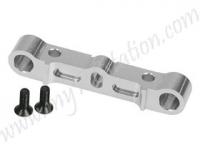 Aluminum Rear Suspension Mount For Lazer ZX-05 #ZX5-09/RF