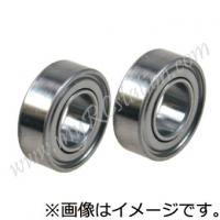 Ball Bearing 1.5x4x2.0mm, 2pcs #BB415