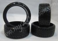 Drift Tyre,4pcs #TY-005