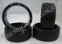 Drift Tyre,4pcs #TY-006
