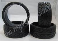 Drift Tyre,4pcs #TY-008