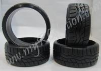 Drift Tyre,4pcs #TY-009
