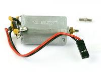 EK1-0005 180 MOTOR W/8T 0.5M PINION (C)A #000159